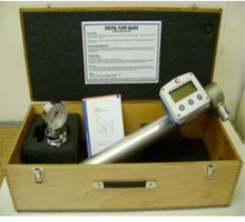 Flow Gauges & Equipment